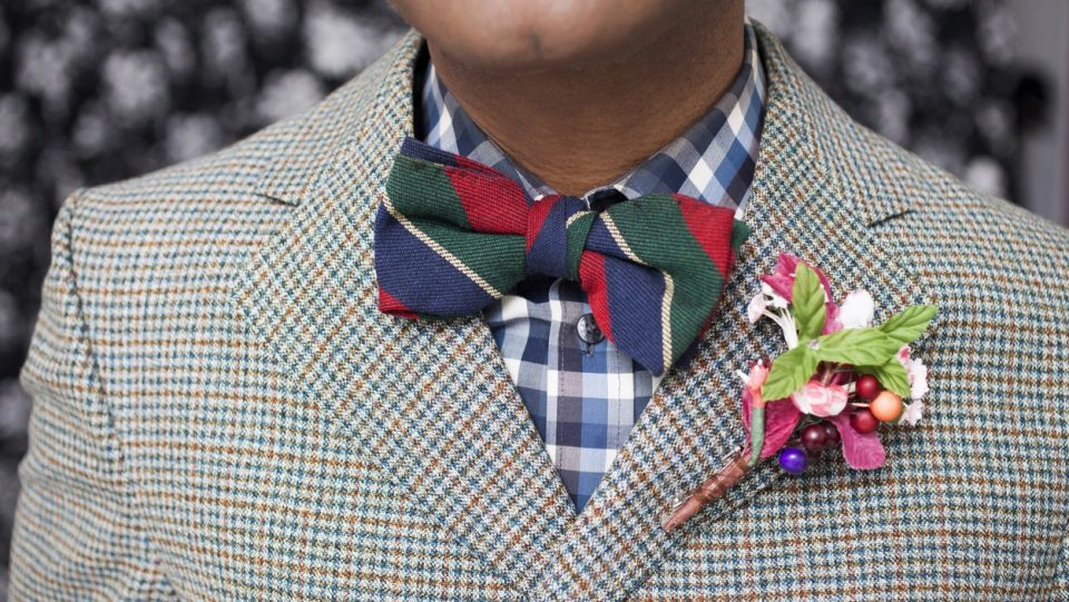 Black Dandyism Is Back, and It's Both Oppositional Fashion and Therapy at Once